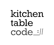 Kitchen Table Code
